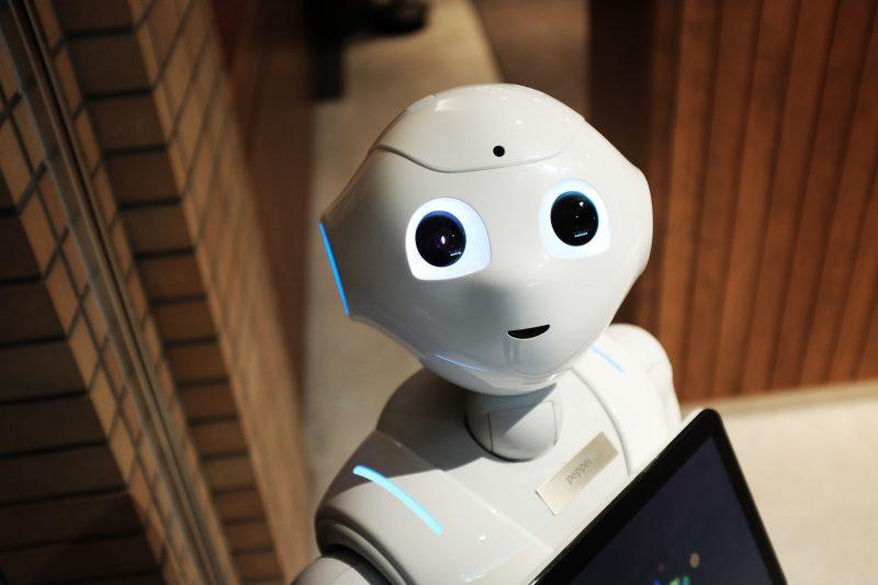 Cărți cu roboți, pe care oricine ar trebui să le știe